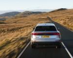 2020 Audi RS Q8 (UK-Spec) Rear Wallpapers 150x120 (11)