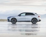 2020 Audi RS Q8 (UK-Spec) Side Wallpapers 150x120 (44)