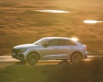 2020 Audi RS Q8 (UK-Spec) Side Wallpapers 150x120 (20)