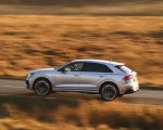 2020 Audi RS Q8 (UK-Spec) Side Wallpapers 150x120 (23)