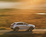 2020 Audi RS Q8 (UK-Spec) Side Wallpapers 150x120 (24)