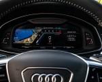 2020 Audi S6 (US-Spec) Digital Instrument Cluster Wallpapers 150x120 (24)