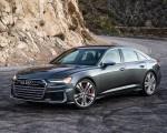 2020 Audi S6 (US-Spec) Front Three-Quarter Wallpapers 150x120 (8)