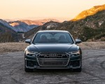 2020 Audi S6 (US-Spec) Front Wallpapers 150x120 (9)