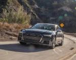 2020 Audi S6 (US-Spec) Front Wallpapers 150x120 (4)