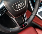 2020 Audi S6 (US-Spec) Interior Detail Wallpapers 150x120 (21)