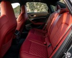 2020 Audi S6 (US-Spec) Interior Rear Seats Wallpapers 150x120 (18)