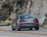 2020 Audi S6 (US-Spec) Rear Wallpapers 150x120 (6)