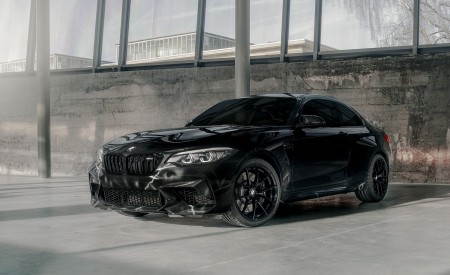 2020 BMW M2 Competition By FUTURA 2000 Wallpapers HD
