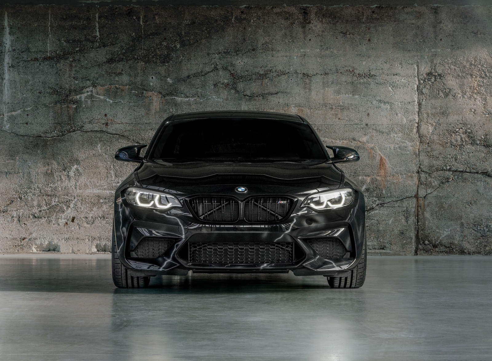 2020 BMW M2 Competition by FUTURA 2000 Front Wallpapers (7)