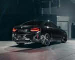 2020 BMW M2 Competition by FUTURA 2000 Rear Three-Quarter Wallpapers 150x120 (16)
