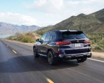 2020 BMW X5 M Competition (Color: Tanzanit Blue Metallic US-Spec) Rear Wallpapers 150x120 (40)
