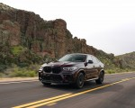 2020 BMW X6 M Competition (Color: Ametrine Metallic; US-Spec) Front Three-Quarter Wallpapers 150x120 (10)