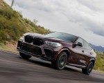 2020 BMW X6 M Competition (Color: Ametrine Metallic; US-Spec) Front Three-Quarter Wallpapers 150x120 (24)