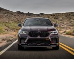 2020 BMW X6 M Competition (Color: Ametrine Metallic; US-Spec) Front Wallpapers 150x120 (47)