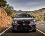 2020 BMW X6 M Competition (Color: Ametrine Metallic; US-Spec) Front Wallpapers 150x120 (48)