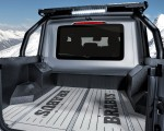 2020 BRABUS 800 Adventure XLP based on Mercedes-AMG G 63 Bed Wallpapers 150x120 (16)