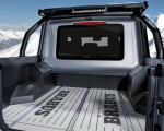 2020 BRABUS 800 Adventure XLP based on Mercedes-AMG G 63 Bed Wallpapers 150x120 (17)