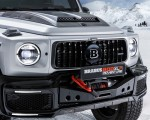 2020 BRABUS 800 Adventure XLP based on Mercedes-AMG G 63 Grill Wallpapers 150x120 (11)