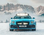 2020 Bentley Continental GT GP Ice Race Front Wallpapers 150x120 (3)