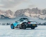 2020 Bentley Continental GT GP Ice Race Rear Three-Quarter Wallpapers 150x120 (4)