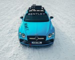 2020 Bentley Continental GT GP Ice Race Top Wallpapers 150x120 (2)