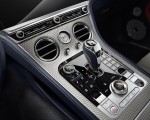 2020 Bentley Continental GT Mulliner Convertible Central Console Wallpapers 150x120 (9)