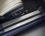 2020 Bentley Continental GT Mulliner Convertible Door Sill Wallpapers 150x120 (5)