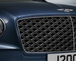 2020 Bentley Continental GT Mulliner Convertible Grill Wallpapers 150x120 (4)