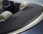 2020 Bentley Continental GT Mulliner Convertible Interior Detail Wallpapers 150x120 (8)