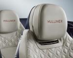 2020 Bentley Continental GT Mulliner Convertible Interior Seats Wallpapers 150x120 (6)