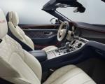 2020 Bentley Continental GT Mulliner Convertible Interior Seats Wallpapers 150x120 (7)