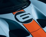 2020 Ford GT Gulf Racing Heritage Edition Detail Wallpapers 150x120 (17)