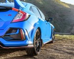 2020 Honda Civic Type R Detail Wallpapers 150x120 (6)