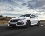 2020 Honda Civic Type R Front Three-Quarter Wallpapers 150x120 (7)