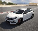2020 Honda Civic Type R Front Three-Quarter Wallpapers 150x120 (9)