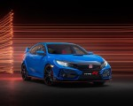 2020 Honda Civic Type R GT Front Three-Quarter Wallpapers 150x120 (23)
