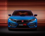 2020 Honda Civic Type R GT Front Wallpapers 150x120 (24)