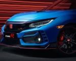 2020 Honda Civic Type R GT Headlight Wallpapers 150x120 (27)