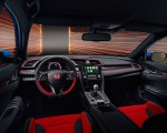 2020 Honda Civic Type R GT Interior Wallpapers 150x120 (29)