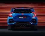2020 Honda Civic Type R GT Rear Wallpapers 150x120 (26)