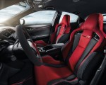 2020 Honda Civic Type R Interior Seats Wallpapers 150x120 (11)