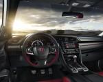 2020 Honda Civic Type R Interior Wallpapers 150x120 (14)
