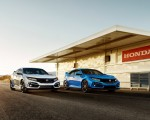 2020 Honda Civic Type R Wallpapers 150x120 (15)
