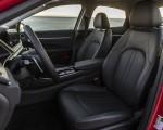 2020 Hyundai Sonata Hybrid Interior Front Seats Wallpapers 150x120 (11)