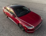 2020 Hyundai Sonata Hybrid Top Wallpapers 150x120 (3)