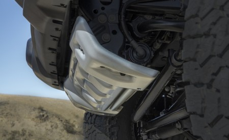 2020 Jeep Gladiator Mojave Detail Wallpapers 450x275 (53)