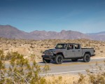 2020 Jeep Gladiator Mojave Front Three-Quarter Wallpapers 150x120 (6)
