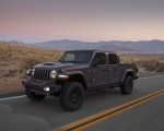 2020 Jeep Gladiator Mojave Front Three-Quarter Wallpapers 150x120 (2)