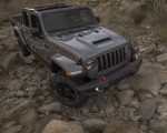 2020 Jeep Gladiator Mojave Front Three-Quarter Wallpapers 150x120 (38)